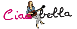Logo 2015 CiaoBella